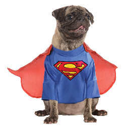 DC Comics Superman Pet Costume 100-217516