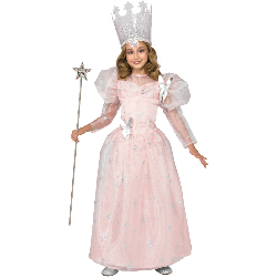 Wizard of Oz - Glinda The Good Witch Deluxe size 100-218042