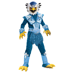 Skylanders - Deluxe Jet Vac Child Costume 100-218104