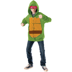 Teenage Mutant Ninja Turtles-Raphael Kids Hoodie 100-218152