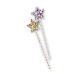 Sequin Star Wand 100-109121
