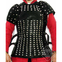 15th Century Leather Brigandine BTS-3030