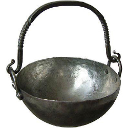 Medieval Caldron CD-1301