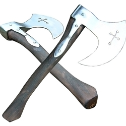 Single Hand Battle Axe CD-175