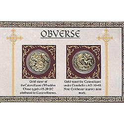 Celtic Coin Set Replicas CEL1CP