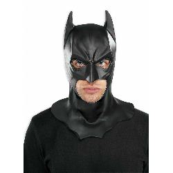 Batman Adult Full Deluxe Costume Mask CU4507