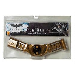 Batman Adult Belt CU8154