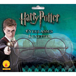 Harry Potter Costume Eye Glasses CU8649