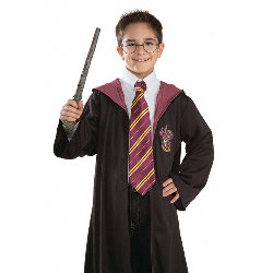 Harry Potter Tie CU8654