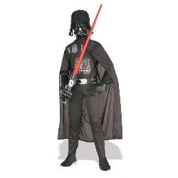 Darth Vader Child Costume CU882009
