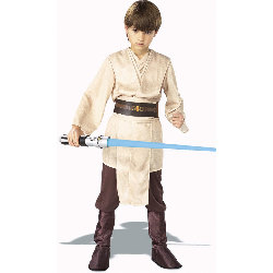 Deluxe Jedi Knight Child Costume CU882016