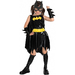 Batgirl Child Costume CU882313