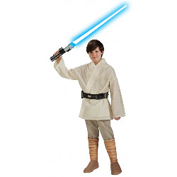 Deluxe Luke Skywalker Costume CU883162