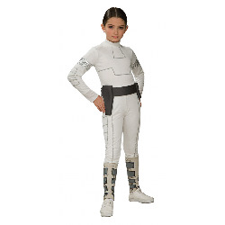 Padme Amidala Child Costume CU883204