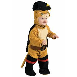 Puss'n Boots Costume From Shrek CU885332