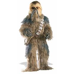 Supreme Edition Chewbacca Costume CU909878