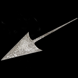 Damascus Arrowhead Broadhead DB-2212