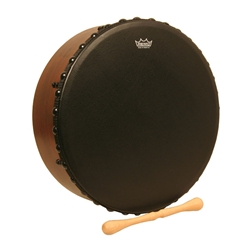 Remo Irish Bodhran 16 inches, Bahia Bass