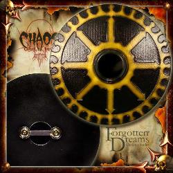 Forgotten Dreams LARP Chaos Shield FD-C050