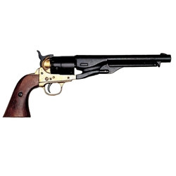 Colt M1860 Revolver in Navy Finish