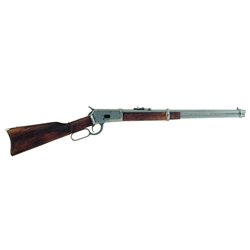 1892 Winchester Lever-Action Rifle Silver Finish FD1068G