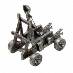 Miniature Medieval Catapult from Denix FD426