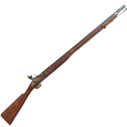 British Brown Bess Musket Rifle 1736