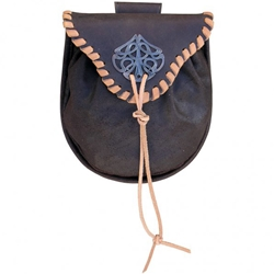 Leather Pouch GH0014