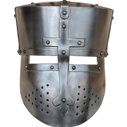 Early Crusader Great Helm GH0134