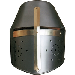 Medieval Great Helm