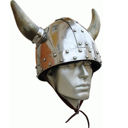 Horned Viking Helm GH0178