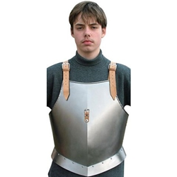 Breast and Back Plate arm and armor helmet armor GH0181