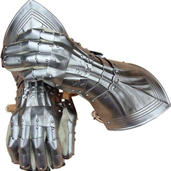 German Finger Gauntlets 15th Cen GH0199