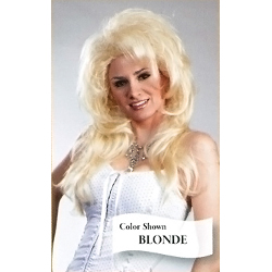 New Dolly Wig HW00143
