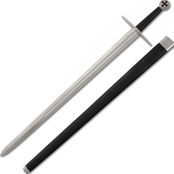 Teutonic Knight Crusader Sword IP-003A-2