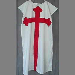 Crusader Surcoat KS-5000