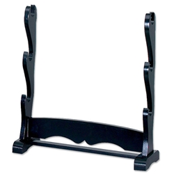 Three Sword Display Stand LB0808