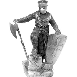 Cather Knight Sculpture MEMA043
