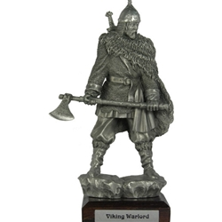Viking Warlord Sculpture MEMA069