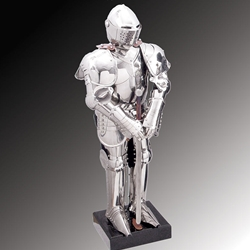 Miniature Knight in Shining Armor Paul Chen Hanwei MH1021