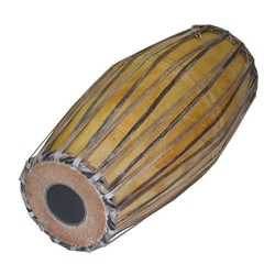 Mridangam, South Indian, Bass MIRS