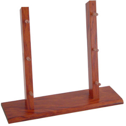 Knife Display Stand Triple OMEX3