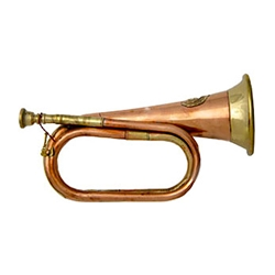 Two-tone CSA Bugle ON1203
