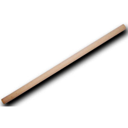 Wood Ash pole 30 Inches OX007