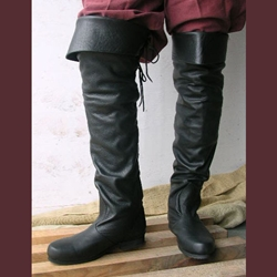 Jolly Roger Tall Boot R-020