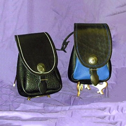 Small Belt Pouch R-026