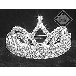 Supreme Crown Ponytail Holder RJ11573
