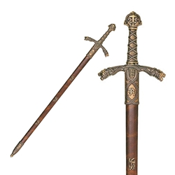 Denix Richard the Lionheart Sword SD4125L