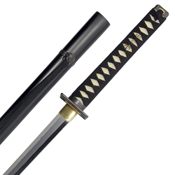 Hanwei White Same Practical Shinobi Ninja To by Paul Chen SH1071