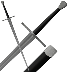 Hanwei Tinker Pearce Two Hand Sword Blunt Trainer by Paul Chen SH2395